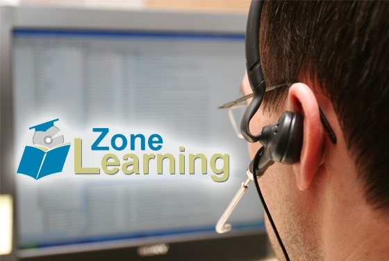 learning zone web